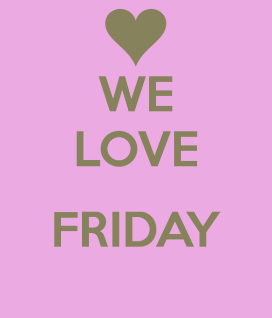 we-love-friday-