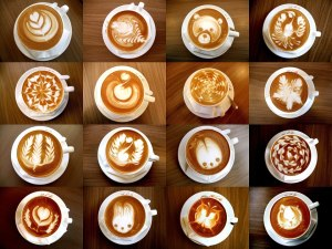 marcando_tendencia_blog_latte_art_dibujos_con_espuma_cafe_cadena_lets_cafe_taiwan_coffee_printer_david_alexanders_art