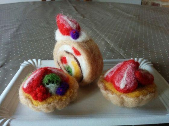 hisano pasteles