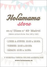 holamama shop