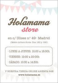 holamama shop
