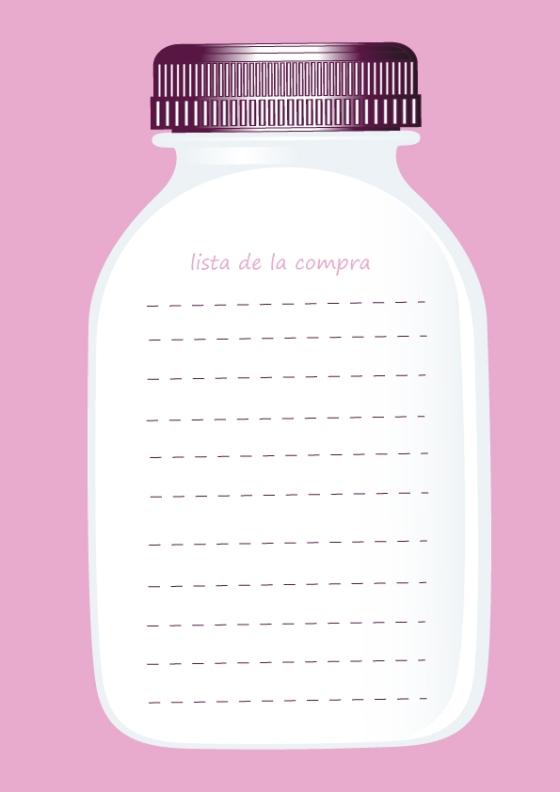 lista-de-la-compra-rosa-castellano