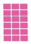 etiquetas-libros-rosa-fuerte