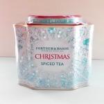christmas spiced tea