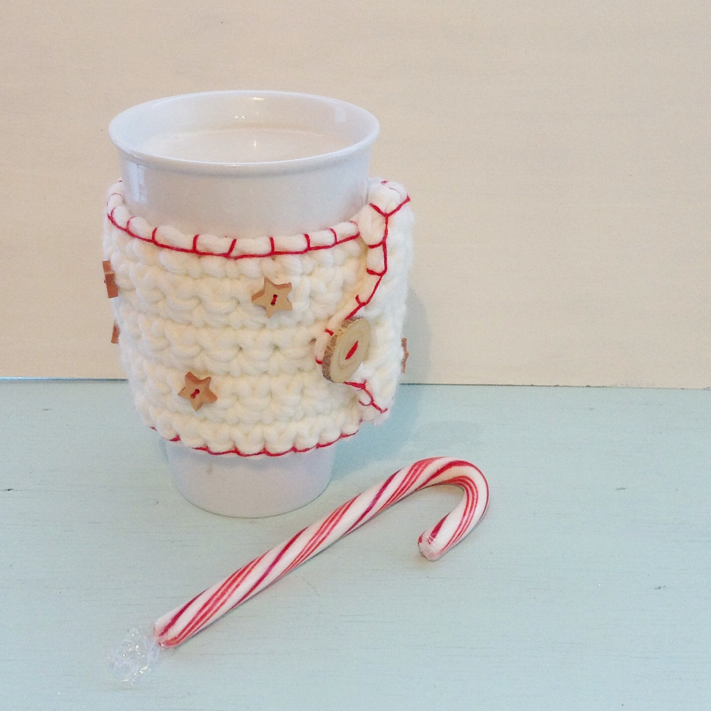 Preparando la navidad 2014 parte i como decorar una taza - Como decorar una taza ...