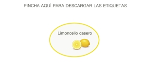 ETIQUETAS-LIMONCELLO