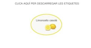 ETIQUETES-LIMONCELLO